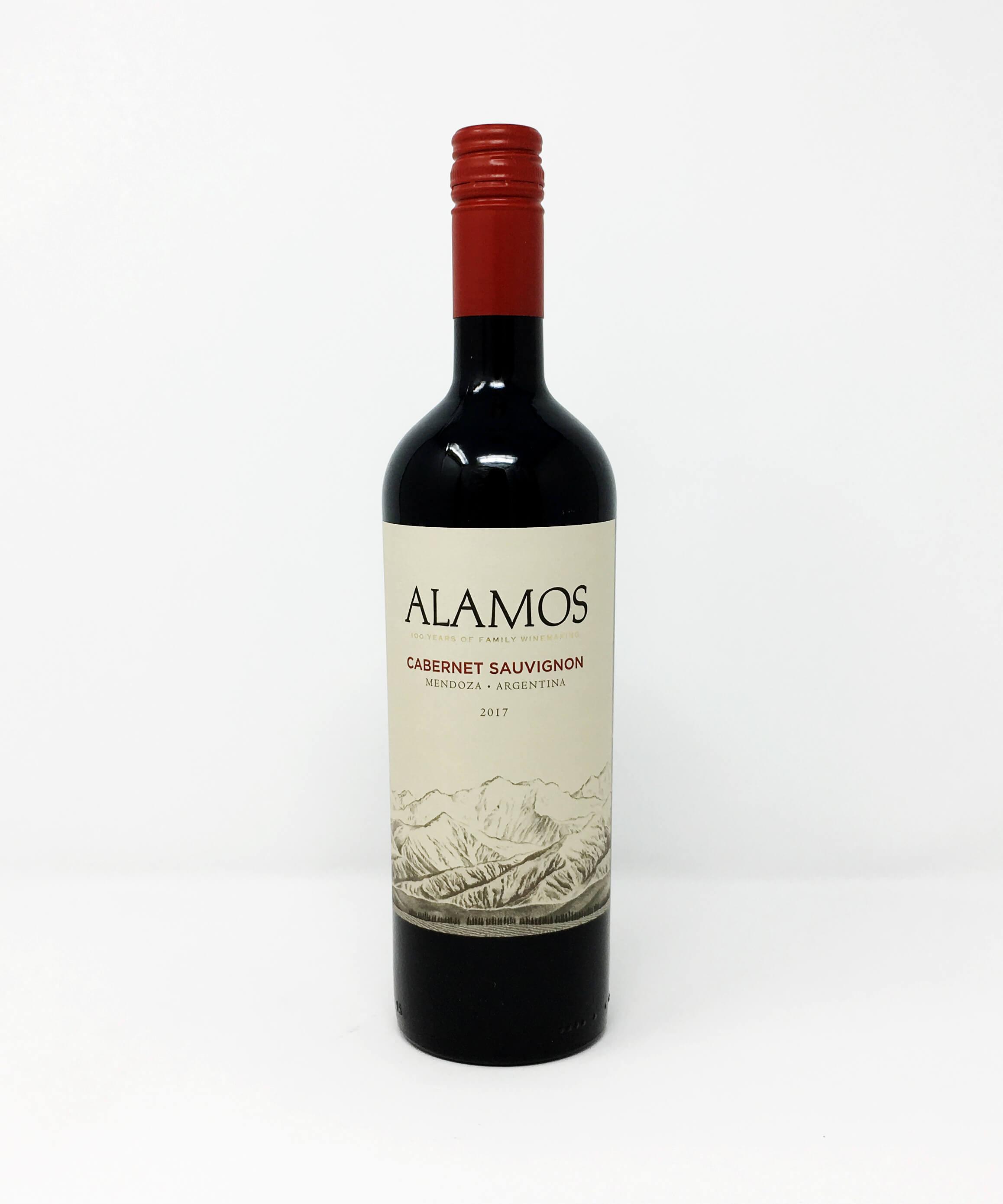 Alamos, Cabernet Sauvignon