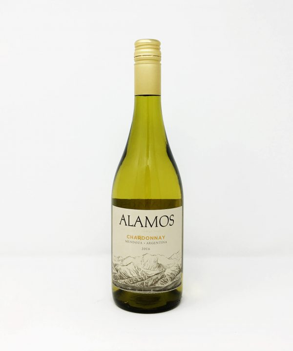 Alamos, Chardonnay