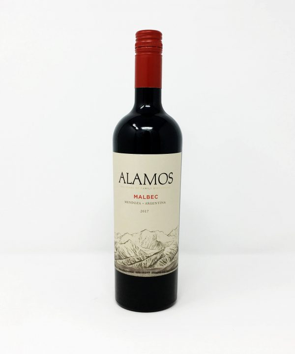Alamos, Malbec