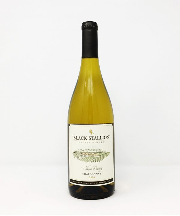 Black Stallion Chardonnay