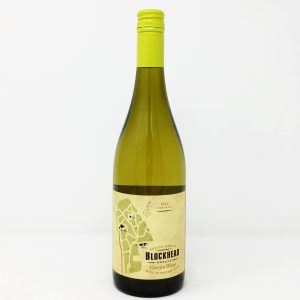 Blockhead Estate Chenin Blanc
