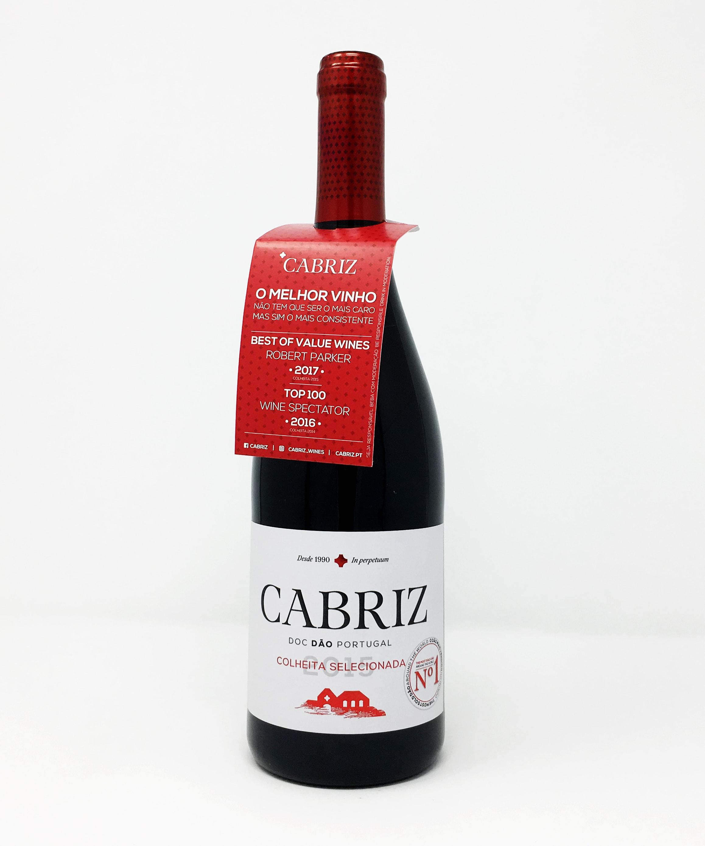 Quinta de Cabriz, Colheita Selecionada