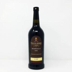 Cantine Pellegrino, Marsala, Semi-Secco