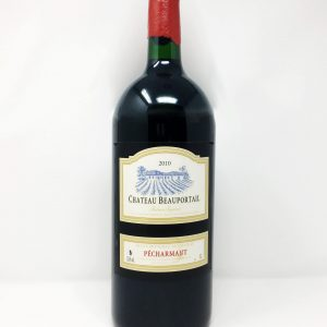 Chateau Beauportail, Pecharmant MAGNUM