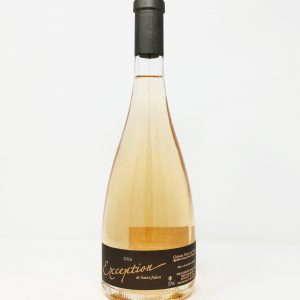 Chateau de Saint Julien, Exception, Rose
