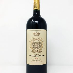 Chateau Gruaud Larose Grand Cru MAGNUM