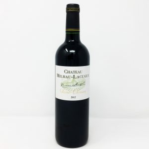 Chateau Milhau-Lacugue, Cuvee Magali