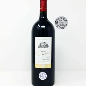 Chateau Tour de Guiet, Grand Vin De Bordeaux MAGNUM