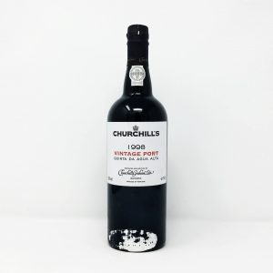 Churchill Graham Ida, Churchill's Vintage Port 1998