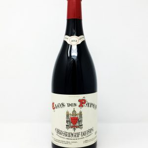 Clos Des Papes, Chateauneuf Du Pape MAGNUM