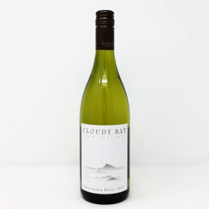 Cloudy Bay, Marlborough, Sauvignon Blanc