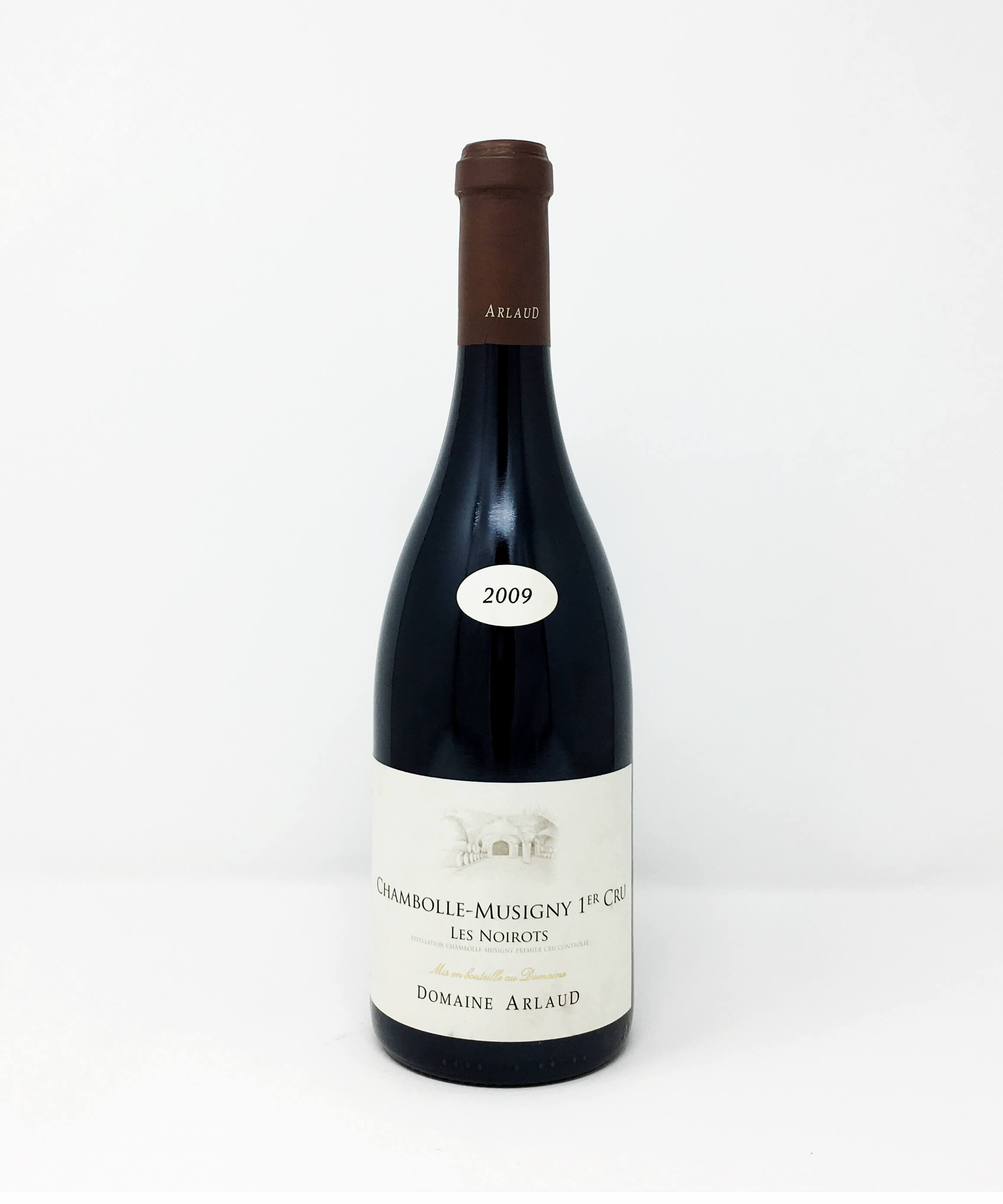Domaine Arlaud, Chambolle-Mousigny 1er Cru, Les Noirots