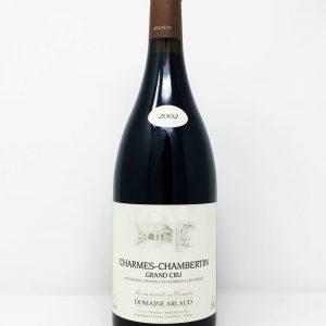 Domaine Arlaud, Charmes-Chambertin Grand Cru MAGNUM