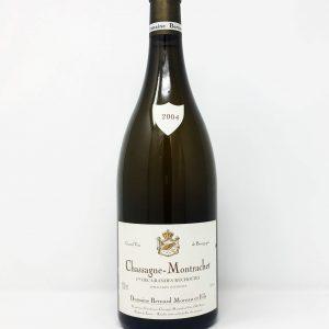 Domaine Bernard Moreau & Fils, Chassagne-Montrachet 1er Cru Grandes Ruchottes MAGNUM
