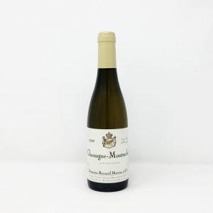 Domaine Bernard Moreau & Fils, Chassagne-Montrachet HALF BOTTLE