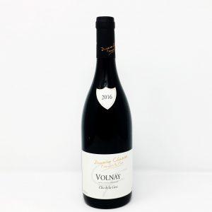 Domaine Charles, Volnay, Clos de la Cave