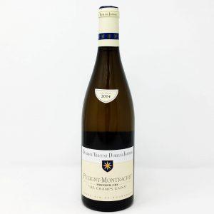 Domaine Dareuil-Janthial, Puligny-Montrachet Premier Cru, Le Champs Gains
