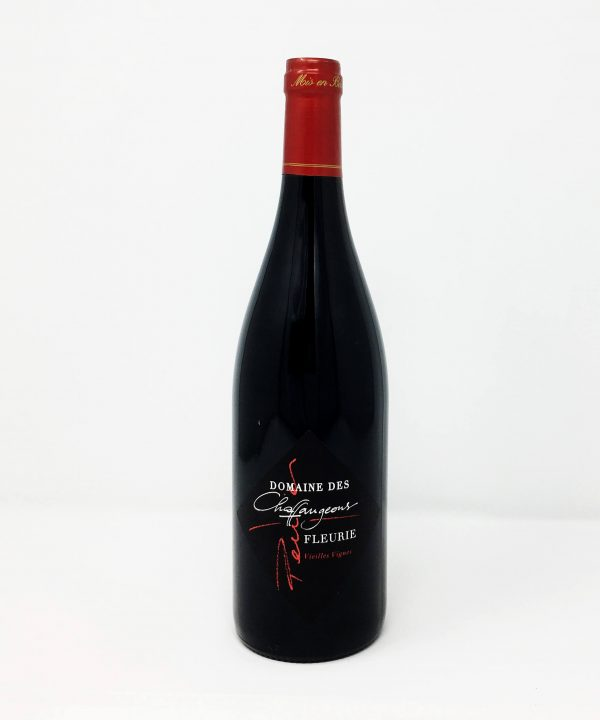 Domaine Des Chaffangeons, Fleurie Vieilles Vignes