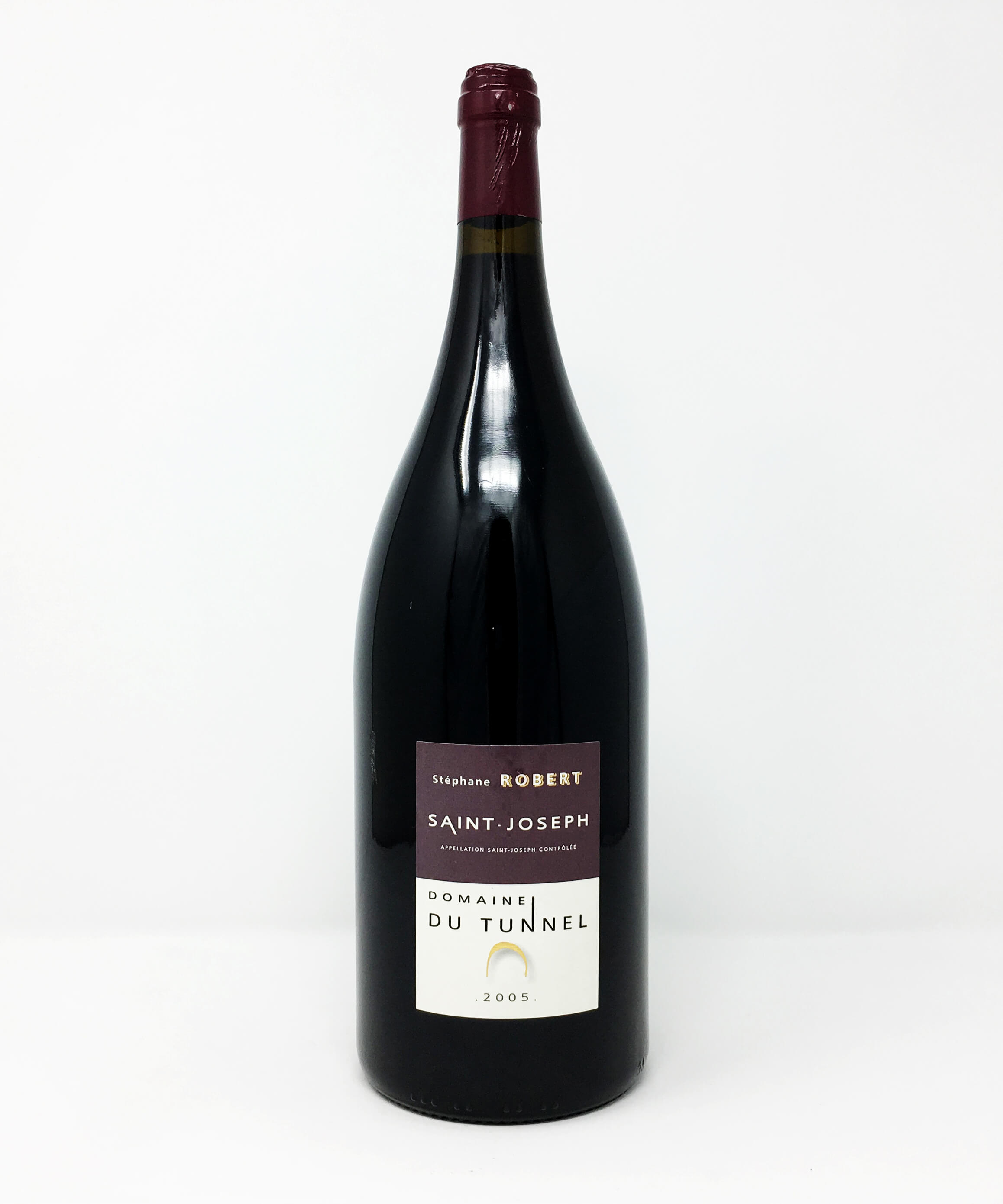 Domaine Du Tunnel, Stephane Robert, Cornas MAGNUM