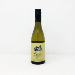 Domaine George, Chablis HALF BOTTLE