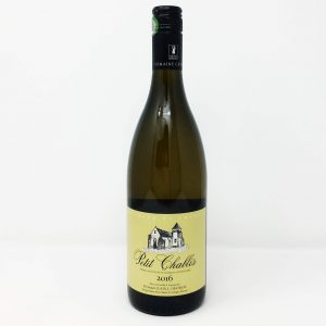 Domaine George, Petit Chablis