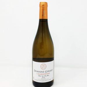 Domaine Girard, Chardonnay, Sur Lie