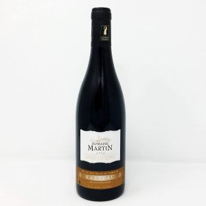 Domaine Martin, Rasteau