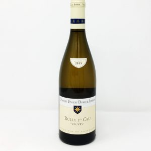 """Domaine Vincent Dureuil-Janthial Rully 1er Cru, """"Vauvry"""""""