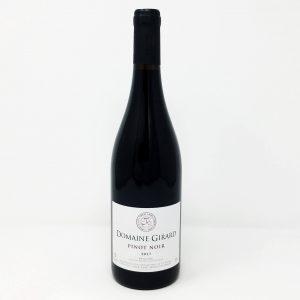 Domaine Girard, Pinot Noir