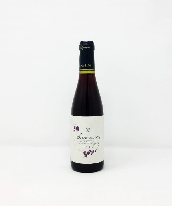 Doudeau Leger, Sancerre, Rouge HALF BOTTLE