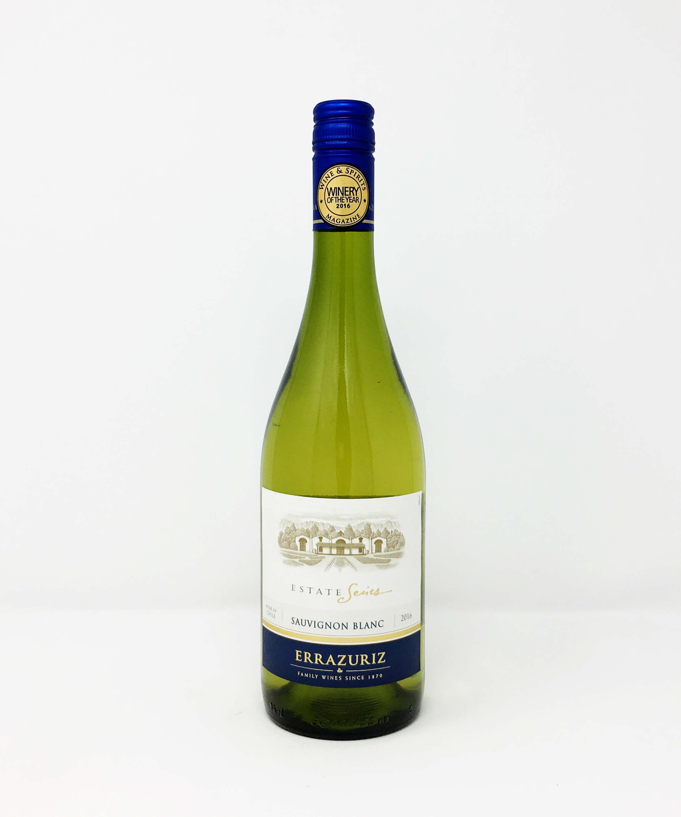 Errazuriz, Estate Series, Sauvignon Blanc