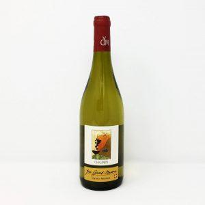 Girard Madoux, Vin De Savoie, Chignin