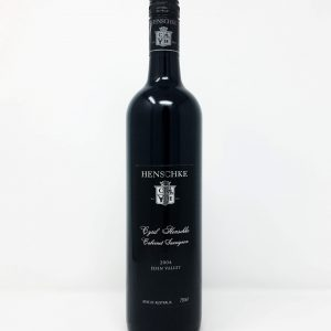 Cyril Henschke, Henschke, Cabernet Sauvignon