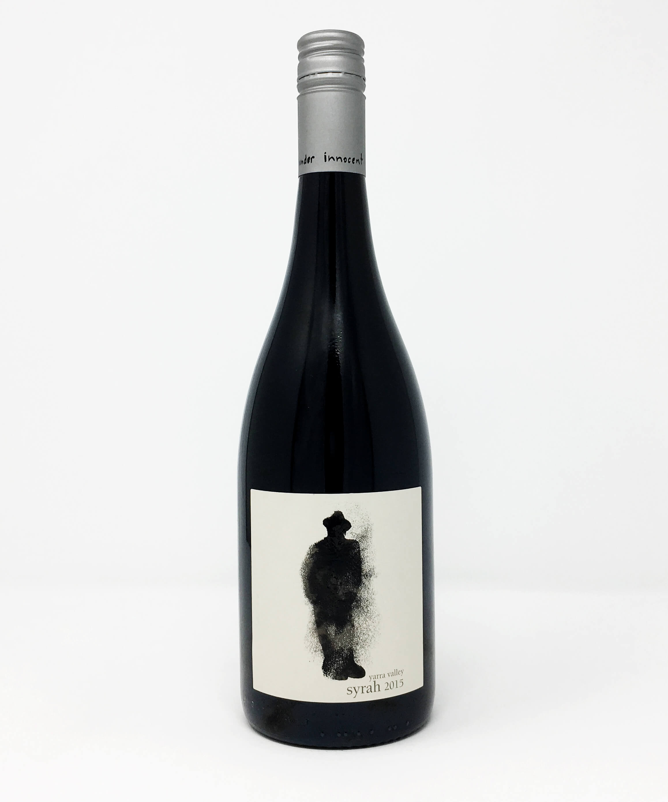 Innocent Bystander, Yarra valley Syrah