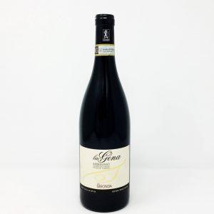 La Gironda, La Gena, Barbera D'Asti