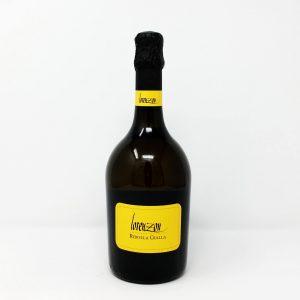 Lorenzon, Ribolla Gialla, Vino Spumante
