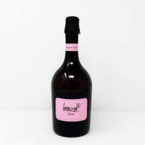 Lorenzon, Rose, Vino Spumante
