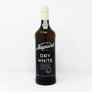 Niepoort, Dry White Port