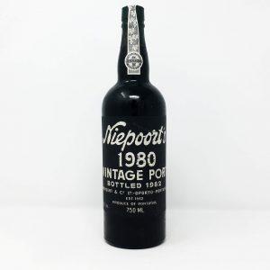 Niepoort Colheita Vintage 1980