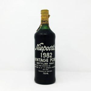 Niepoort Colheita Vintage 1982