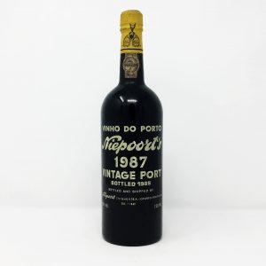 Niepoort Colheita Vintage 1987