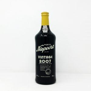 Niepoort Colheita Vintage 2007