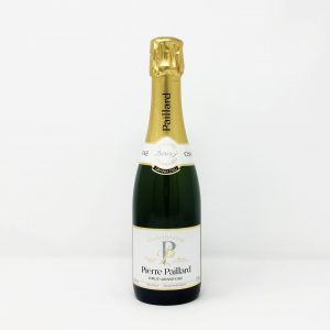 Pierre Paillard, Bouzy Brut Grand Cru HALF BOTTLE