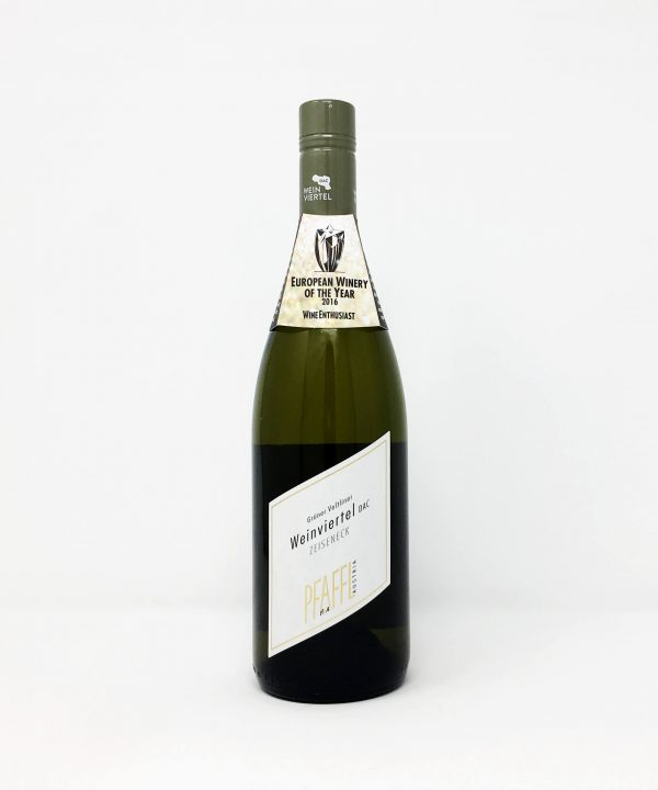 Pffafl Weinviertel DAC, Zeiseneck