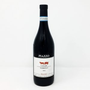 Piazzo, Langhe, Nebbiolo