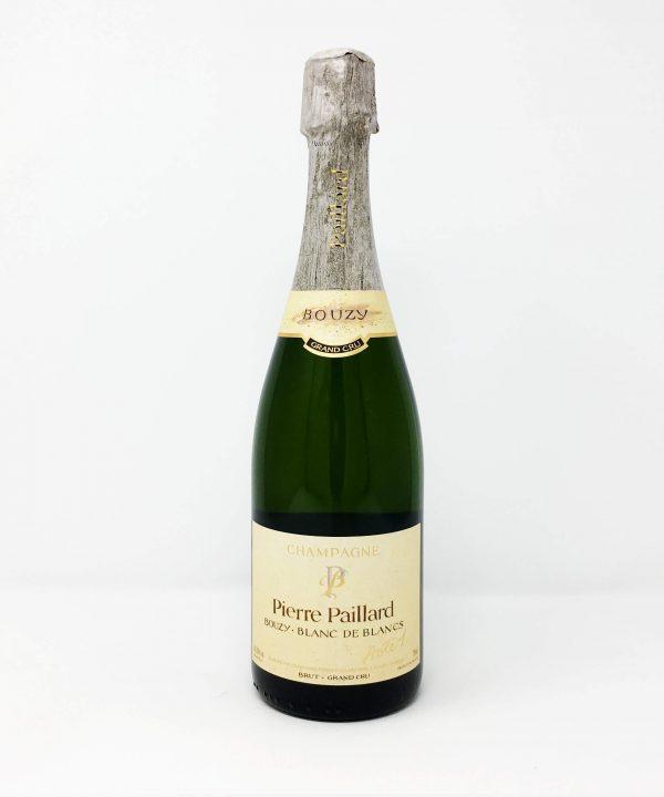 Pierre Paillard, Bouzy Blanc De Blancs, Grand Cru