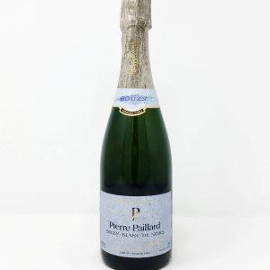 Pierre Paillard, Bouzy, Blanc De Noirs, Grand Cru