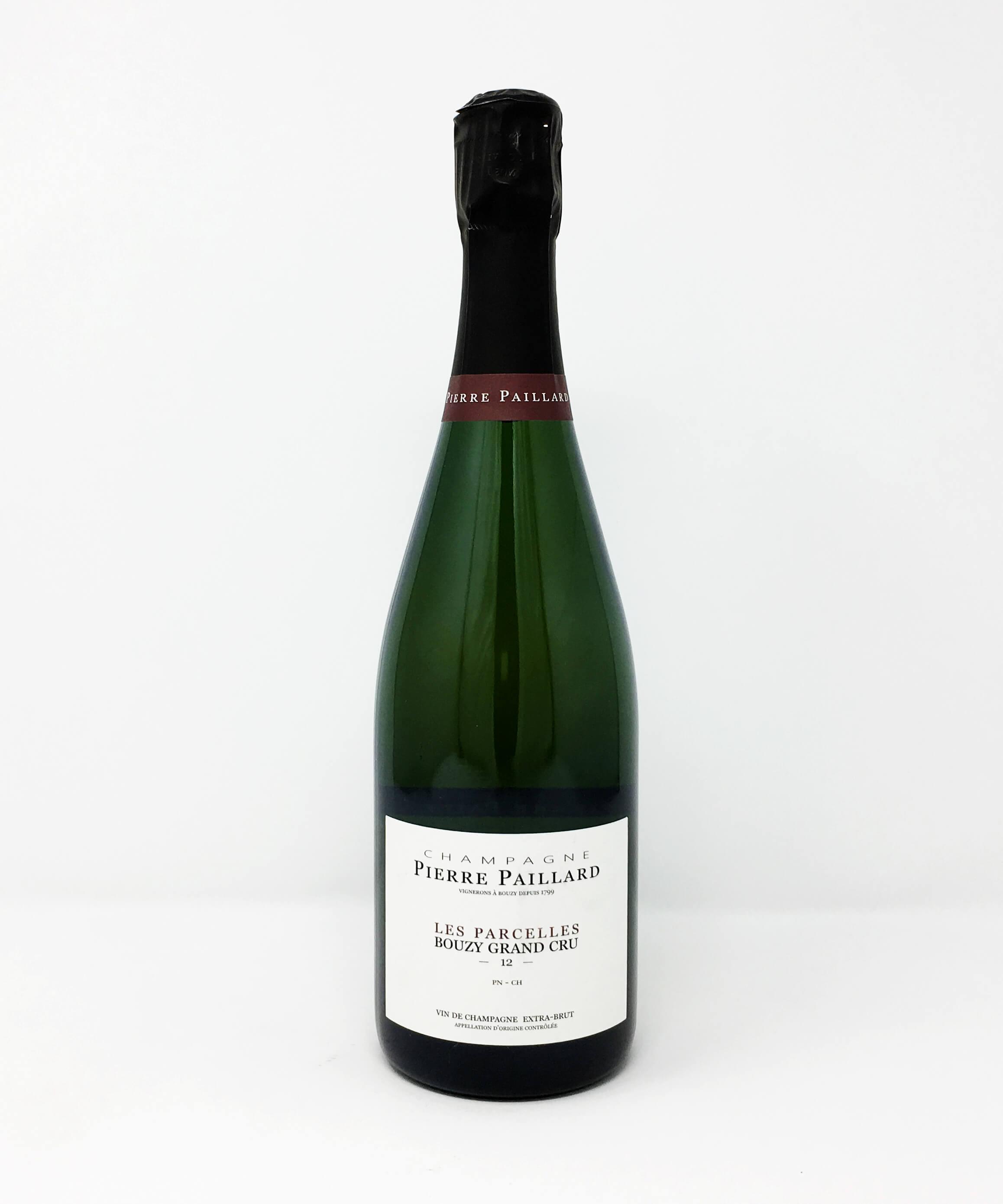 Pierre Paillard, Les Parcelles, Bouzy Grand Cru