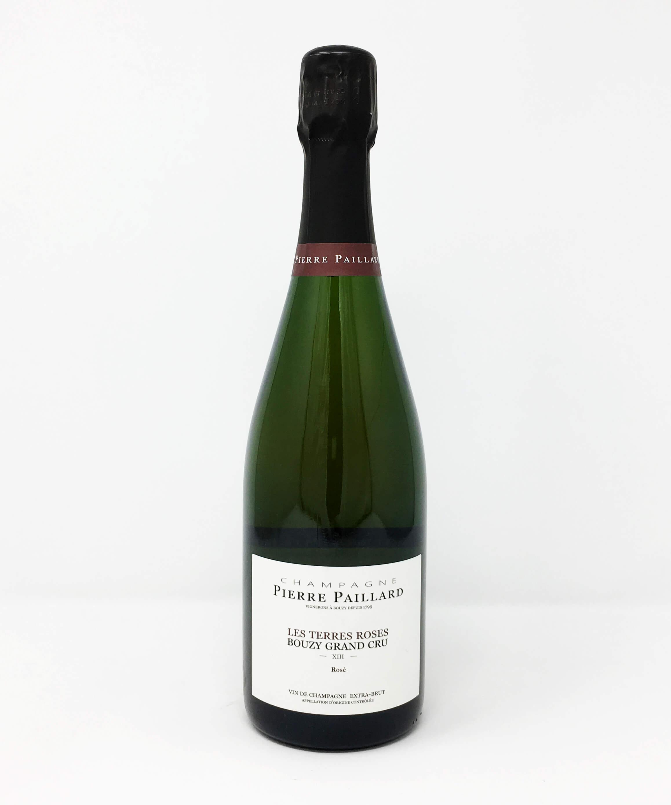 Pierre Paillard, Les Terres Roses, Bouzy Grand Cru