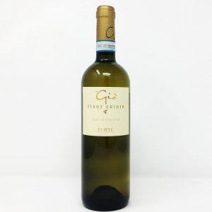 Ponte, Gio, Pinot Grigio